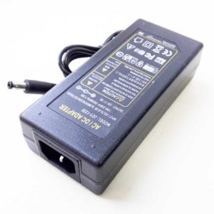Блок питания для монитора LCD Acer, Benq, Sony, Viewsonic, Gem, HP, Megavision, Planar, Princeton Senergy, Slimage 12V 5A 60W 5.5×2.5 (JCY-1250)