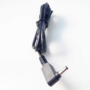 Кабель, шнур, провод DC со штекером 4.0×1.35 для блока питания к ноутбукам Asus