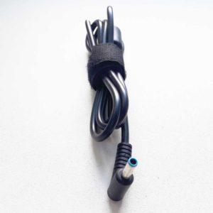 Кабель, шнур, провод DC со штекером 4.5×3.0 для блока питания к ноутбукам HP