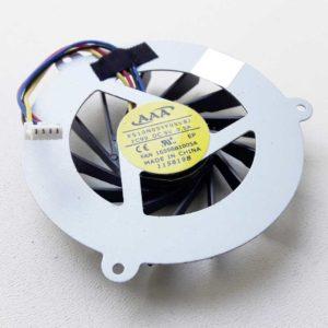 Вентилятор, кулер для ноутбука Asus G50, G51, G60, L50, M50, N50, X57, PRO58, M52V, X55M, X55S (XS10N05YF05VBJ-FC99)