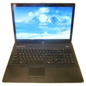 Запчасти для ноутбука DNS W765