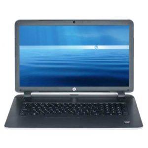 Запчасти для ноутбука HP 17-f104nr