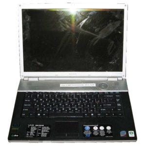 Запчасти для ноутбука SONY VAIO PCG-3A3P