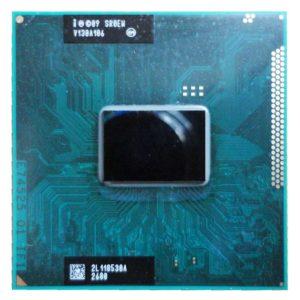 Процессор Intel Celeron Dual-Core B800 @ 1.50GHz/2M (SR0EW) Б/У