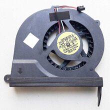 Вентилятор, кулер для ноутбука Samsung RV409, RV411, RV415, RV420, RV509, RV511, RV513, RV515, RV520 4-pin (BA31-00098A, DFS531005MC0T F81G-5)