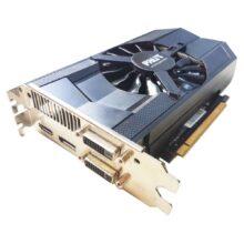 Видеокарта PCI-E PALIT GTX660 2048 МБ 192-bit GDDR5 Dual DVI HDMI Display Port (NE5X66001049-1060F) Б/У