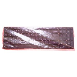 Клавиатура для ноутбука Acer Aspire 5755, 5830, 5955, E1-510, E1-522, E1-530, E1-532, E1-570, E1-572, E1-731G, E1-771G, E5-511, E5-521, E5-551, E5-571, V3-531G, V3-551, V3-571, V3-731, V3-771, V3-772G, V5-561, ES1-512, Extensa 2500, 2509, 2510,  Travelmate P255, P256, Gateway NV50, NV51, NV53, NV55, NV59, NV73, NV75, NE510, NE570, NE572, NV570, Packard Bell Easynote F4211, LS11, LS13, LV11, P5WS0, P7YS0, TE69, TS11, TS13, TS44, TS45, TSX62, TV11, TX69 Black Чёрная (SX121702A-RU)