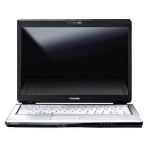 Запчасти для Toshiba Satellite U300