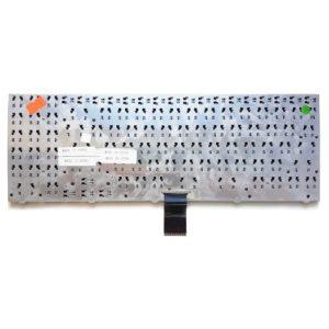 Клавиатура для ноутбука DNS Clevo D27, D70, D470, D900, M57, M570, M590, 0116103, 0116104, 0116105, 0116106, 0116107, 0117042, 0117116, 0117437, 0117438, 0117439, 0117440, 0117441, 0117442, 0117443, 0118738, 0118739, 0119110, 0119121, 0119308, 0120320, 0120941, 0120942, 0120943, 0121030, 0121033, 0121038, 0123248, 0123249, 0123250, 0123251, 0123953, 0124034, 0126562, RoverBook V555, Roverbook Explorer D790WH, D791WH, D795WH, D796WH, Hummer D790, D790VHP, Voyager V750, V750WH, V751, V751L, V751WH Black Черная (OEM)