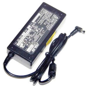 Блок питания для ноутбука Asus UltraBook 19V 3.42A 65W 4.0×1.35 (PA-1650-02)