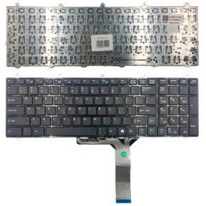 Клавиатура для ноутбука MSI GT60, GT70, GX60, GX70, GE60, GE70 без подсветки, Black Черная (SX139922 RU)