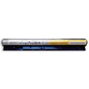Аккумуляторная батарея для ноутбука Lenovo IdeaPad G400S, G405S, G410S, G510S, G500S, G505S, G510S, S410P, S510P, Z710, G50-30, G50-45, G50-70 14.4V 32Wh 2200mAh Original Оригинал (L12L4A02, 4INR19/66) Б/У