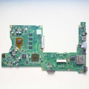 Материнская плата для ноутбука Asus X401A, X401U, F401A, F401U (X401U-M3 MAIN BOARD REV. 2.0, 60-N4OMB1E01-(A03), 31XJ1MB00K0)