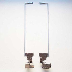 Петли, шарниры матрицы для ноутбука Lenovo IdeaPad G50-30, G50-45, G50-70, G50-70, G50-80, Z50-70, Z50-75 Комплект: левый и правый (AM0TH000120, AM0TH000220)