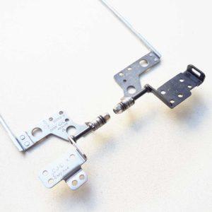 Петли, шарниры матрицы для ноутбука Lenovo IdeaPad 310-15, 510-15, 310-15ABR, 310-15IAP, 310-15IKB, 310-15ISK, 510-15ISK, 510-15IKB (AM10T000120, AM10T000220, CG511 CJ L, CG511 CJ-R)