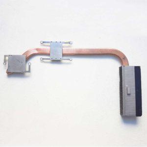 Термотрубка, радиатор для ноутбука Asus K54C, K54H, K54HR, K54HY, K54L, K54LY, X54L, X54LY, X54C, X54H, X54HR, X54HY, A54H (13N0-LRA0201)