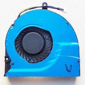 Вентилятор, кулер для ноутбука Asus N56D, N56DP, N56DY, N56J, N56JR, N56V, N56VB, N56VJ, N56VM, N56VV, N56VZ, N76V, N76VB, N76VJ, N76VM, N76VZ 4-pin (2320FDR)