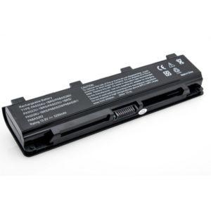 Аккумуляторная батарея для ноутбука Toshiba Satellite C800, C805, C840, C845, C850, C855, C870, C875, L830, L835, L840, L845, L850, L855, L870, L875, M840, P840, P845, P850, P855, P870, P875, S845, S850, S855, S870, S875, Satellite Pro C850, C870, L830, L870, S850 10.8V 5200mAh (PA5024U-1BRS, PABAS260, TO PA5024U-1BRS)