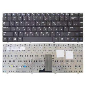 Клавиатура для ноутбука Samsung R517, R519, R620, R719 Black Черная (OEM)