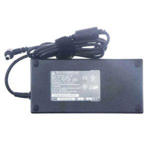 Блок питания для ноутбука MSI, ASUS, TOSHIBA 19V 9.5A 180W 5.5×2.5 (ADP-180EB D)