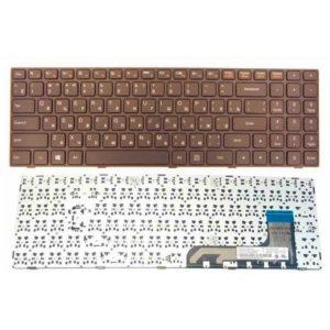 Клавиатура для ноутбука Lenovo IdeaPad 100-15IBY, B50-10 (OEM)