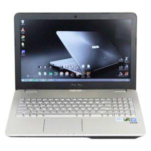 Запчасти для ноутбука ASUS N551J