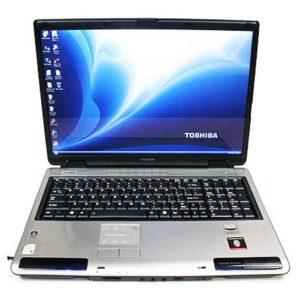 Запчасти для ноутбука Toshiba Satellite P100