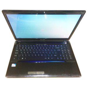 Запчасти для ноутбука DNS W253ELQ