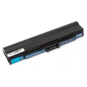 Аккумуляторная батарея для ноутбука Acer Aspire One 521, 752, Timeline 1410, 1810T, 1810TZ, TravelMate 8172, 8172T, 8172Z, Gateway EC14, EC14D, EC18, VR46 11.1V 4400mAh (UM09E71)