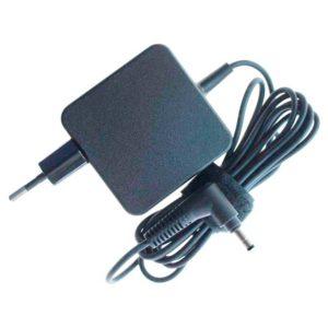 Блок питания для ноутбука Lenovo IdeaPad 100-14, 100S-14, 100-15, B50-10, Yoga 310-14, 510-14, 710-14 20V 2.25A 45W 4.0×1.7 настенный (PA-1450-55LL)