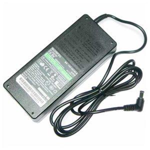 Блок питания для ноутбука Sony 19.5V 6.2A 120W 6.5×4.4 с иглой (VGP-AC19V46)
