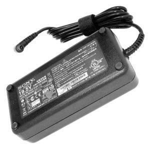 Блок питания для ноутбука Sony 19.5V 7.7A 150W 6.5×4.4 с иглой (VGP-AC19V54)