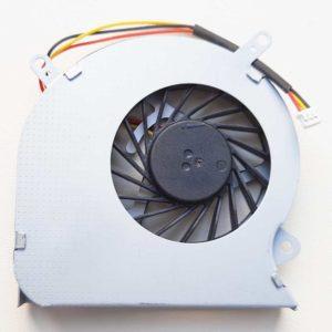 Вентилятор, кулер для ноутбука MSI GE60, GE40, MS-16GA, MS-16GC, MS16GA, MS16GC (OEM)
