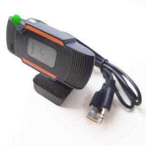 Веб-камера HD 1280×720 USB 2.0 (OEM)