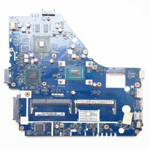 Материнская плата для ноутбука Acer Aspire E1-530G, E1-570G CPU INTEL i3-3217U VIDEO NVIDIA GEFORCE GT820M (Z5WE1 LA-9535P, LA-953, 4519P3BOL45, Z5WE1 D45, NBMJ21100)