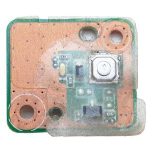 Кнопка включения, старта, запуска ноутбука HP G62, G72, Compaq CQ62 (01013JU00-535-G)