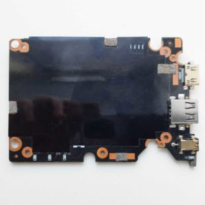 Материнская плата для ноутбука Prestigio SmartBook 141A03, 116A03 Intel Atom Z3735F 4×1333 MHz RAM 2 ГБ SSD Sandisk DF4032 32 ГБ OC WIN10 (EM_I8316_v3.0)