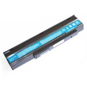 Аккумуляторная батарея для ноутбука Acer Extensa 4430, 5210, 5235, 5420G, 5630, 5635, 5635G, 5635Z, 5635ZG, eMachines E528, E728, G525, Gateway NV40, NV42, NV44, NV48, NV4000, NV4001, NV4001C, NV4002C, NV4005C, NV4006C, NV4008C, NV4010C, NV4011C, NV4012, NV4400, NV4402C, NV4405C, NV4406C, NV4413C, NV4414C, NV4425C, NV4426, NV4427C, NV4428C, NV4429C, NV4430C, NV4800, NV4803C, NV4808C, NV4809C, NV4810C, NV4811C, NV4815C, Packard Bell EasyNote NJ31, NJ32, NJ65, NJ66 11.1V 5200mAh (AS09C31)