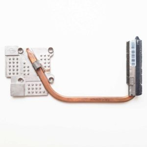Термотрубка, радиатор для ноутбука Acer Aspire 5310, 5520, 5710, 5720, 7520, 7720 (AT01K000500)