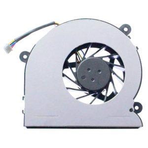 Вентилятор, кулер для ноутбука Asus G53S, G73H, G73J, G73S, G73JW, G73JH, G53J, G53JW, G53SX, G53SW, G73SW (KSB06105HB-AD1P)