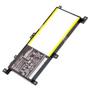 Аккумуляторная батарея для ноутбука Asus X556U, X556UA, X556UB, X556UF, X556UJ, X556UQ, X556UR, X556UV, A556U, FL5900U 7.6V 5000mAh 38Wh (C21N1509)