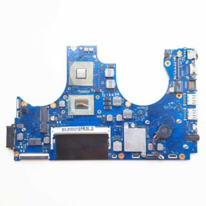 Материнская плата для ноутбука Samsung NP700Z5C, 700Z5C CPU INTEL i5-3210M RAM 4GB SSD 8GB VIDEO NVIDIA GF640M (BA92-11263A, BA41-02073A)