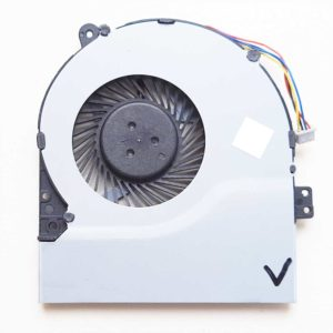 Вентилятор, кулер для ноутбука Asus K56, K56CA, K56CB, K56CM, K46, K46CM, K46SL Тип 1, A, Версия 1 (OEM)