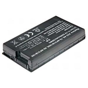 Аккумуляторная батарея для ноутбука Asus A8, A8A, A8Dc, A8E, A8F, A8Fm, A8H, A8He, A8J, A8Ja, A8Jc, A8Je, A8Jm, A8Jn, A8Jp, A8Jr, A8Js, A8Jv, A8Le, A8M, A8N, A8Sc, A8Se, A8Sr, A8Tc, A8Tm, A8Z, A8000, A8000F, A8000J, A8000Ja, A8000Jc, A8000Jm, F8, F8P, F8Sa, F8Sg, F8Sn, F8Sp, F8Sr, F8Sv, F50, F50Gx, F50Sv, F50Z, F80, F80Cr, F80L, F80Q, F81, F81Se, N80, N80Vc, N80Vn, N80Vm, N80Vr, N81, N81Vf, N81Vg, N81Vp, Z99, Z99Fm, Z99H, Z99J, Z99Jc, Z99Jn, Z99Jr, Z99Sc, X80, X80H, X80L, X80Le, X80N, X80Z, X81, X81Sc, X81Se, X81Sg, X81Sr, X83, X83Vm 11.1V 5200mAh (A32-A8)