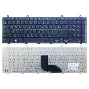 Клавиатура для ноутбука Dell Studio 1745, 1747, 1749, XPS 17 L701X Black Чёрная (OEM)