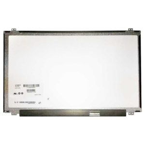 Матрица LED 15.6″ 40-pin LED 1366×768 HD Slim Тонкая, Glade Глянцевая, Расположение разъема: Down-Right Снизу-Справа; Крепление: Сверху-Снизу (LP156WHB (TL)(D1)) с разбора