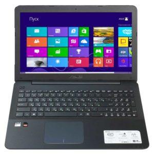 Запчасти для ноутбука ASUS X555Y