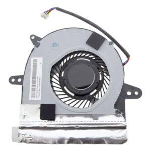 Вентилятор, кулер для ноутбука Asus UltraBook X401U, X501U, Vivobook F401U, F501U (13GNMO10M070-1)