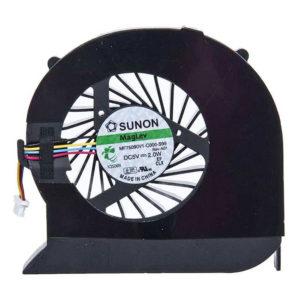 Вентилятор для ноутбука Acer Aspire 4743, 4743G, 4743zg, 4750, 4750G, 4755, 4755G, 4551, 4551G, 4741, 4741G, 4741Z, 4741ZG, eMachines D440, D640, D640G, Gateway NV47, NV47H (MF75090V1-C000-S99)