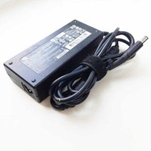 Блок питания для ноутбука HP 18.5V 6.5A 120W 7.4×5.0 с иглой (PPP016C, 613154-001, 608426-002, A120A00AL-HW01) с разбора